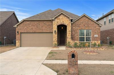 Frisco Single Family Home For Sale: 4112 Wavertree Road