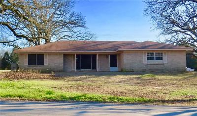 Fairfield Single Family Home For Sale: 101 Lazy Way