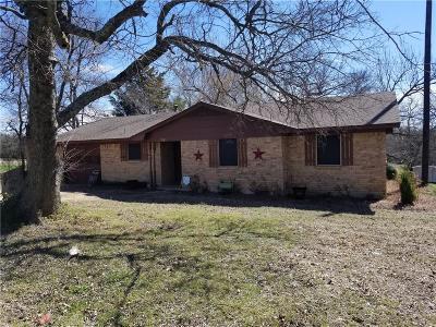 Bells Single Family Home For Sale: 1768 Vernon Street