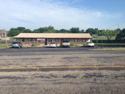Weatherford Commercial For Sale: 903 Azle Highway