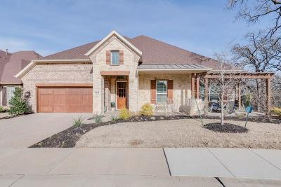 Grapevine Single Family Home For Sale: 4621 Trevor Trail