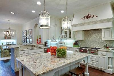 Single Family Home For Sale: 4118 Parkview Boulevard