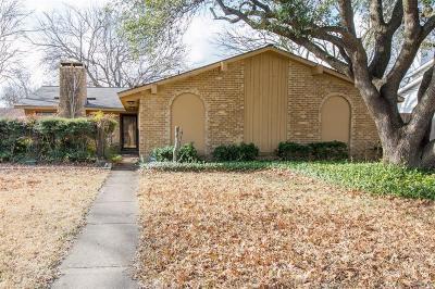 Plano Single Family Home For Sale: 2716 Laurel Lane