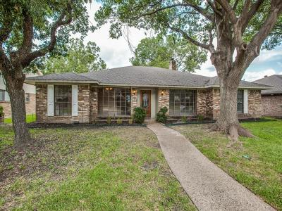 Single Family Home For Sale: 627 Goodwin Drive