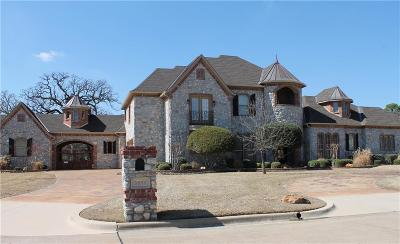 Dalworthington Gardens Single Family Home For Sale: 3604 Blossom Park Court
