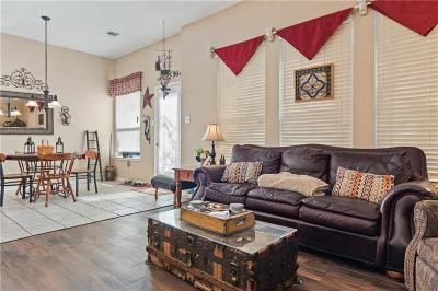 Flower Mound Single Family Home For Sale: 2509 Brandywine Drive