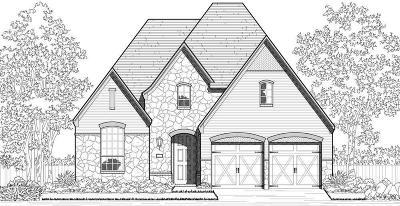 Melissa Single Family Home For Sale: 2209 Bennington Drive