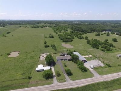 Sulphur Springs TX Farm & Ranch For Sale: $1,050,000