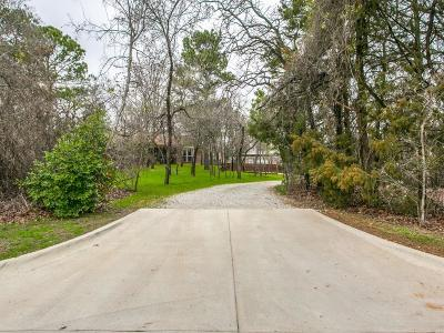 Colleyville Farm & Ranch For Sale: 1500 McCain Lane