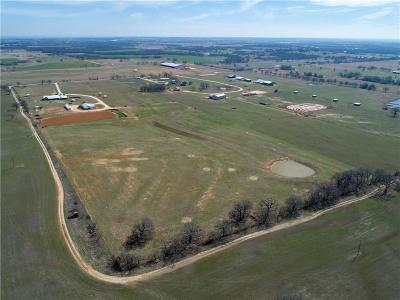 Stephenville Farm & Ranch For Sale: 5188 County Road 419