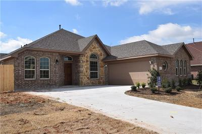 Desoto Single Family Home For Sale: 212 Brentwood Drive