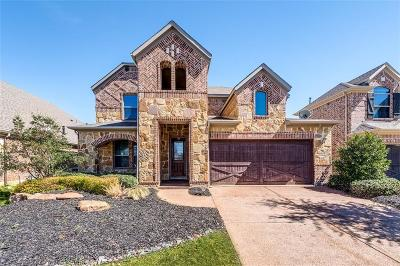 North Richland Hills Single Family Home Active Option Contract: 6448 Brynwyck Lane