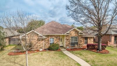 Single Family Home For Sale: 1040 Magnolia Drive
