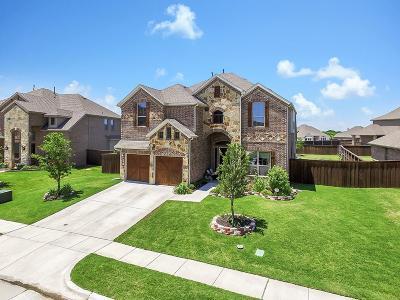 McLendon Chisholm Single Family Home For Sale: 1537 Barrolo Drive