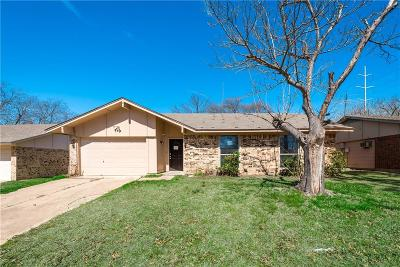 Plano Single Family Home For Sale: 3517 Timberline Drive