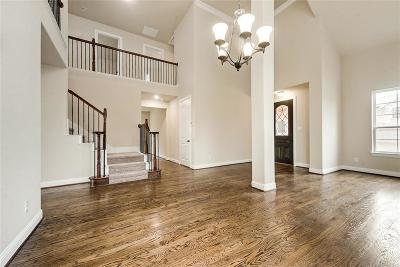 Dallas, Fort Worth Single Family Home For Sale: 4017 Silk Vine Court