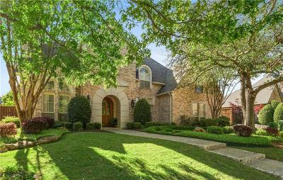 Plano Single Family Home For Sale: 3205 Silver Creek Drive