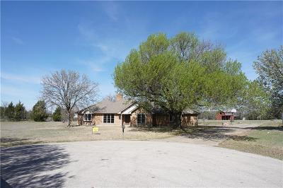 Lucas Single Family Home For Sale: 8 Greenfield Way