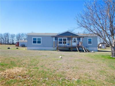 Grandview Single Family Home For Sale: 6632 E Fm 916