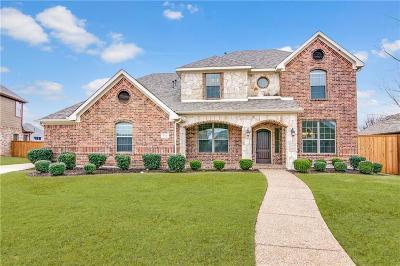 Single Family Home Active Option Contract: 5728 Magnolia Estates Court