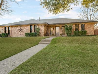 Duncanville Single Family Home For Sale: 1207 Spring Lake Drive