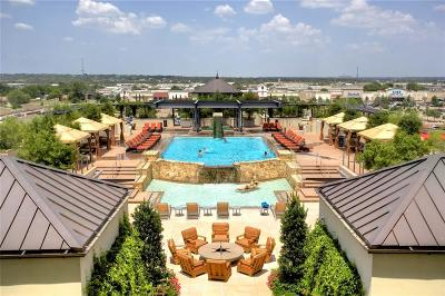 Fort Worth Condo Active Option Contract: 2600 W 7th Street #1721