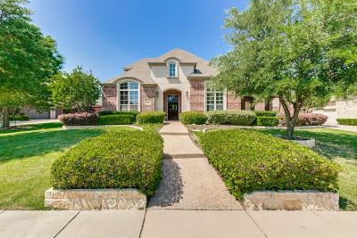 Allen Single Family Home For Sale: 906 Biltmoore Court