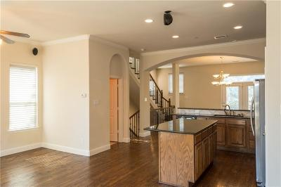 Plano  Residential Lease For Lease: 7200 Olivia Lane