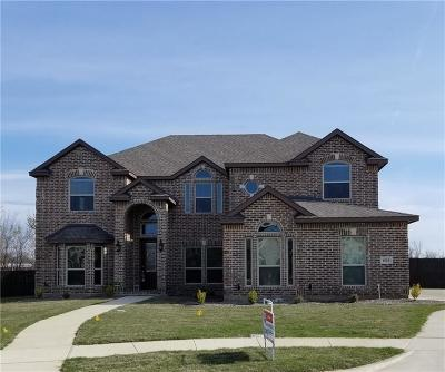 Kennedale Single Family Home For Sale: 1523 Diamond Creek Lane