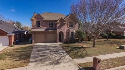 Corinth Single Family Home Active Option Contract: 1516 Ash Lane