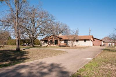 Gun Barrel City Single Family Home Active Option Contract: 284 Autumn Wood Trail