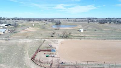 Farm & Ranch For Sale: 8142 County Road 417