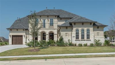 Prosper Single Family Home For Sale: 831 Shackleford Lane