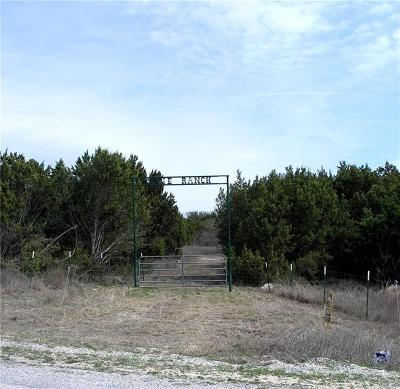 Erath County Residential Lots & Land For Sale: 660 Lighthouse