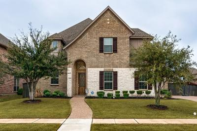 Southlake, Westlake, Trophy Club Single Family Home For Sale: 2513 Ralston Drive