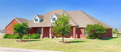Haslet Single Family Home For Sale: 13617 Copper Canyon Drive