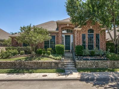 Rockwall Single Family Home For Sale: 938 Briar Oak Drive