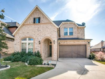 Fort Worth Single Family Home For Sale: 8300 Snow Egret Way