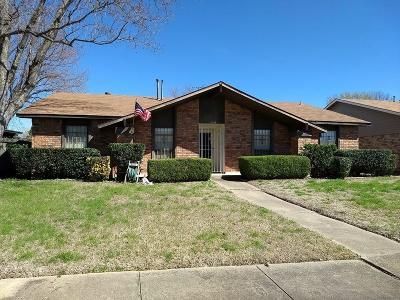 Single Family Home Active Option Contract: 4108 O Hare Drive