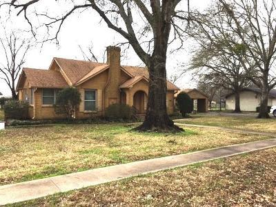 Fairfield Single Family Home For Sale: 455 E Reunion Street