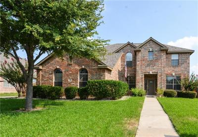 Single Family Home For Sale: 2704 Ranch Road