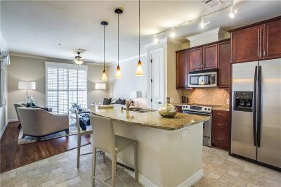 Condo For Sale: 8616 Turtle Creek Boulevard #300