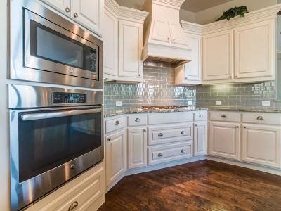 McKinney Single Family Home For Sale: 6300 Biltmore Lane