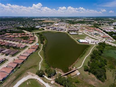 Denton Commercial Lots & Land For Sale: 2900 Shoreline Drive