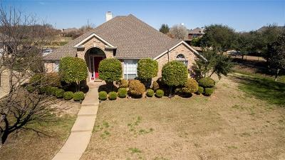Heath Single Family Home Active Option Contract: 120 Dunford Drive