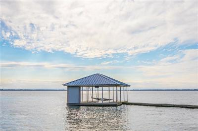 Mabank Single Family Home For Sale: 178 Bay Drive