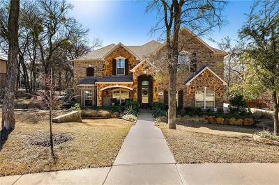 Midlothian Single Family Home For Sale: 1450 Branding Iron Way