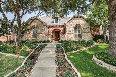 Richardson Single Family Home For Sale: 5801 Sweetbriar Drive