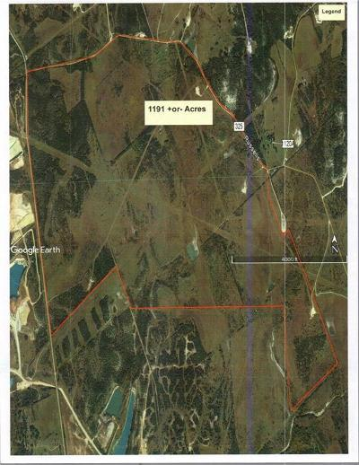 Burleson, Joshua, Alvarado, Cleburne, Keene, Rio Vista, Godley, Everman, Aledo, Benbrook, Mansfield, Grandview, Crowley, Fort Worth, Keller, Euless, Bedford, Saginaw Farm & Ranch For Sale: 2072 County Road 325