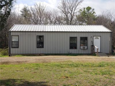 Azle Single Family Home For Sale: 901 Fox Lane
